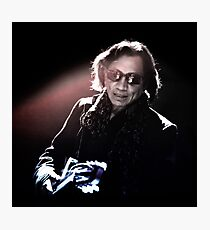 Sugar Man Rodriguez Photographic Print