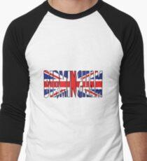 Birmingham Men's Baseball ¾ T-Shirt