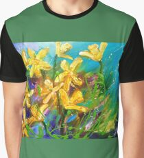 Daffy Days! Graphic T-Shirt