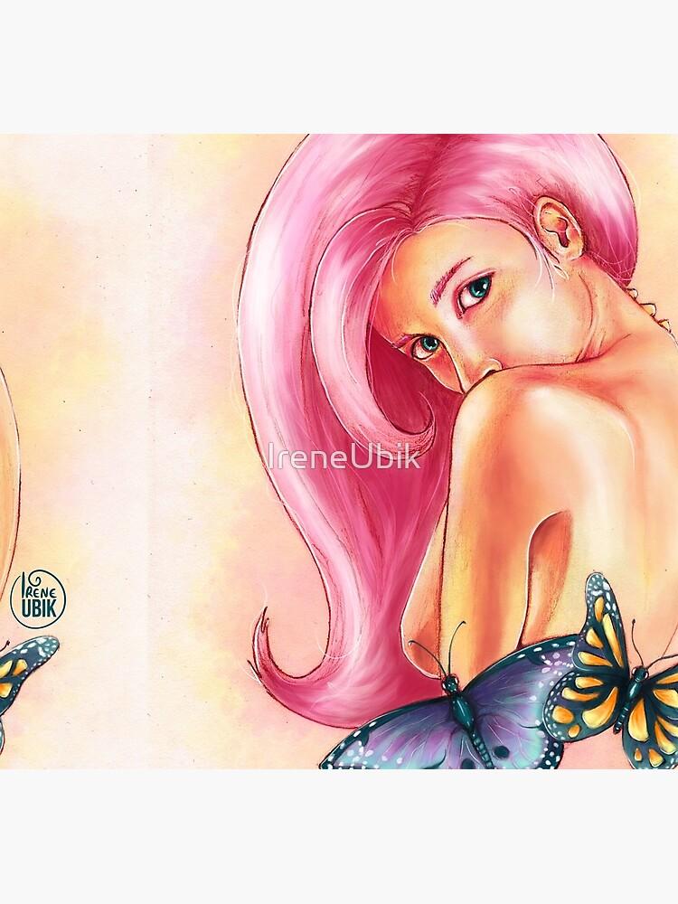 Butterfly by ladykraken