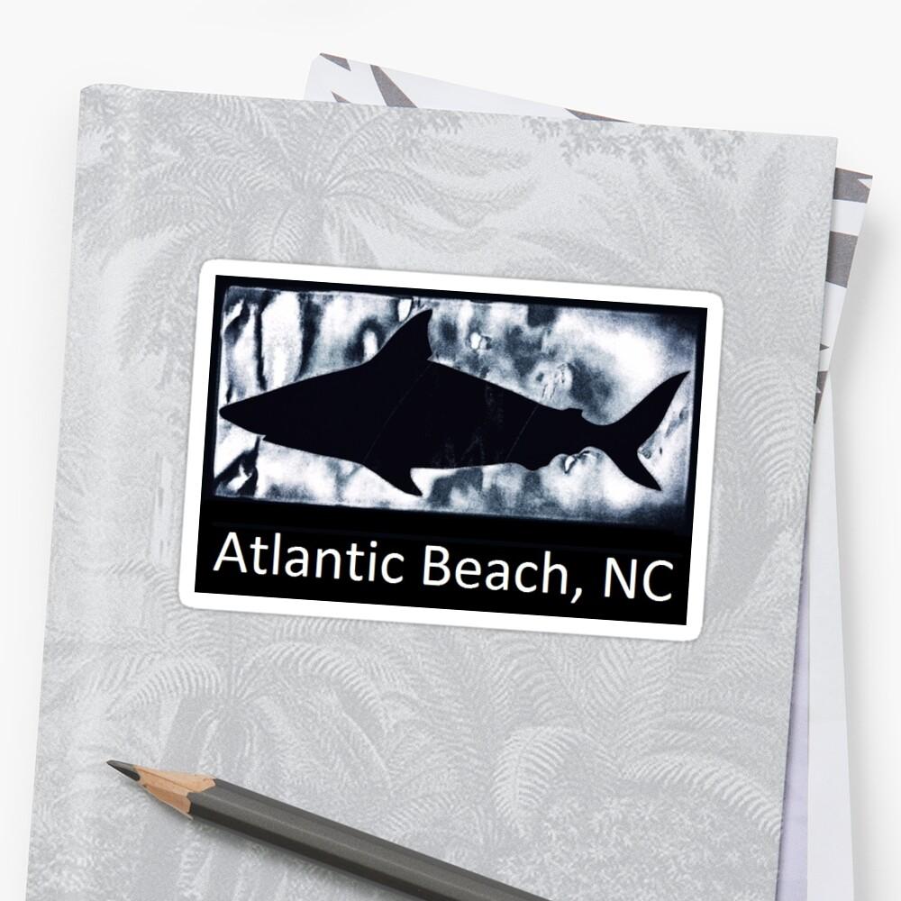 Shark (Atlantic Beach) by Nautic Dreams
