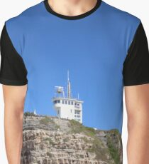 Nobby's Headland Graphic T-Shirt