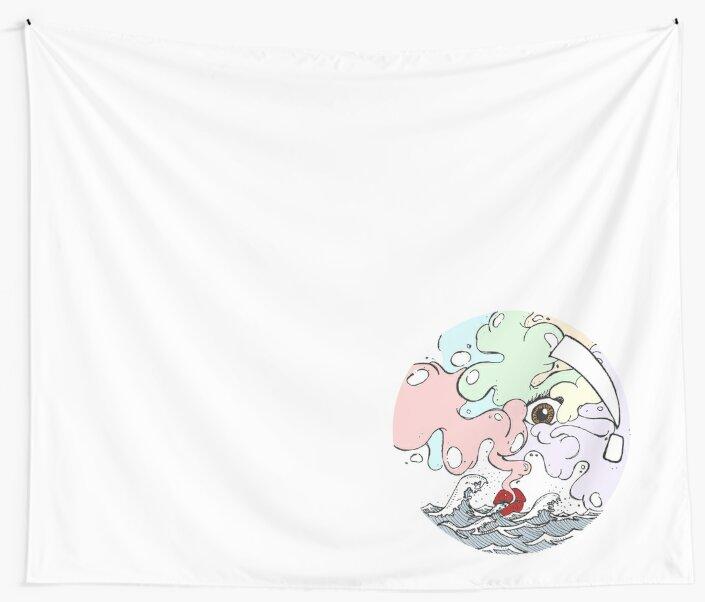Chaos in a bubble by Jocycm