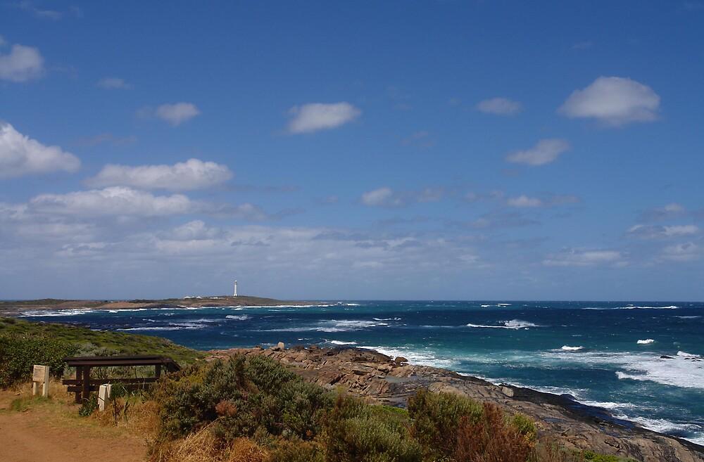 Cape Leeuwin lighthouse. by georgieboy98