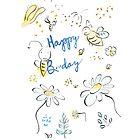 Happy B-day! by yanak