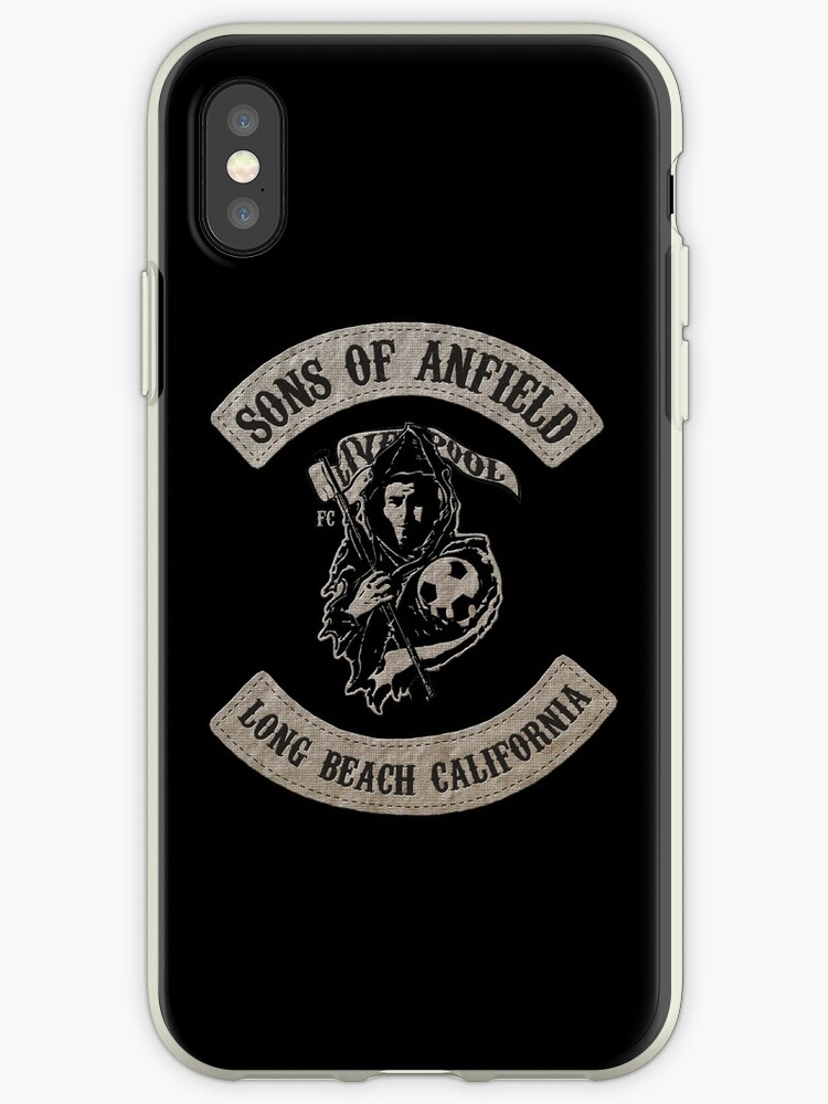 Sons of Anfield - Long Beach California by EvilGravy