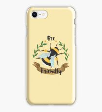 Bee Friendly iPhone Case/Skin