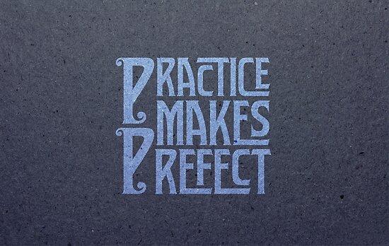Practice Makes Prefect by Richard Rabassa