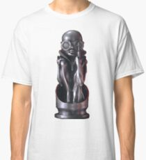 hr giger baby Classic T-Shirt