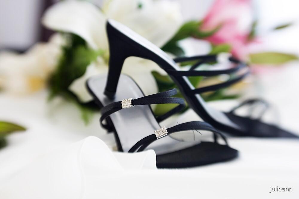 Magic Shoes by julieann