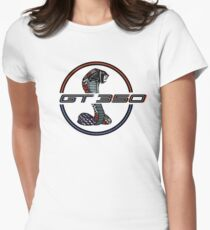 Ford Mustang Shelby GT350 Womens Fitted T-Shirt