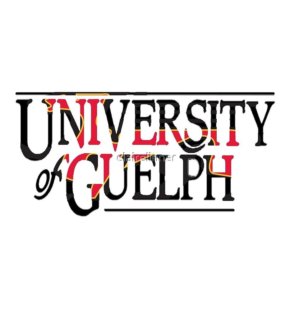 Guelph Univeristy by clairelinner