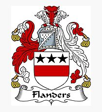 Flanders Photographic Print