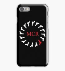 My Chemical Romance Gun Logo iPhone Case/Skin
