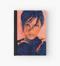 Victoria Beckham Hardcover Journal