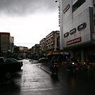 Maharad Road - Krabi Town by lemontree