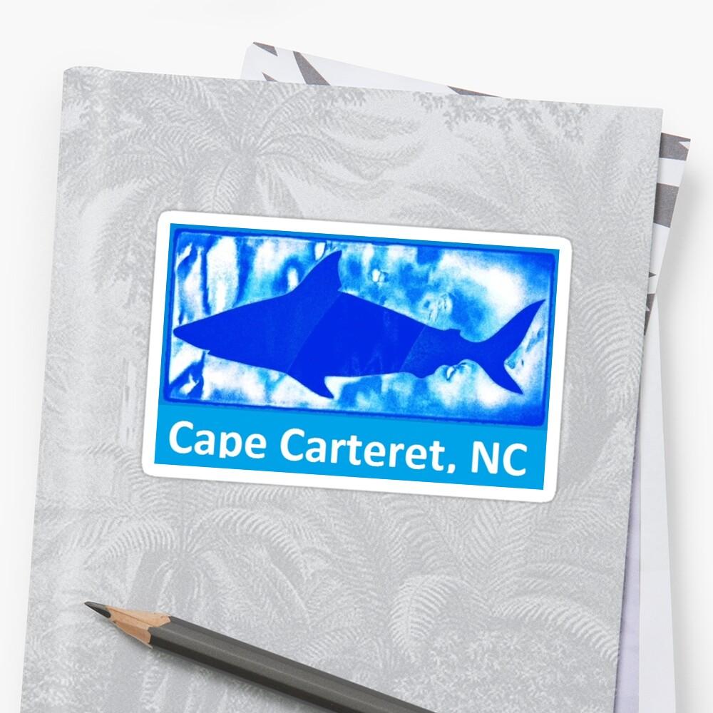 Shark  (Cape Carteret, NC) by Nautic Dreams