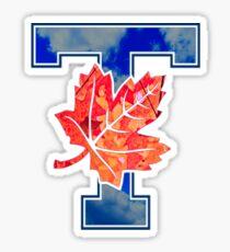 U of T Nature Sticker
