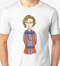 Edith Unisex T-Shirt