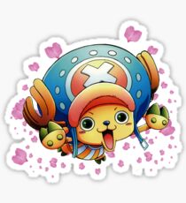 One Piece - Chopper Sticker