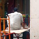 Dubai, United Arab Emirates  6633 by Mart Delvalle