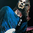 Blues Transfusion by Morphd