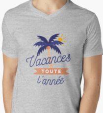 Vacances toute l'année T-Shirt