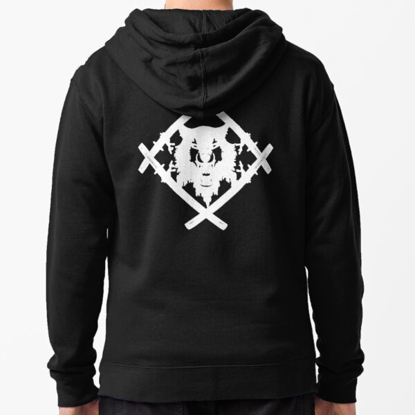 Hollowsquad Members Xavier Stickers Redbubble