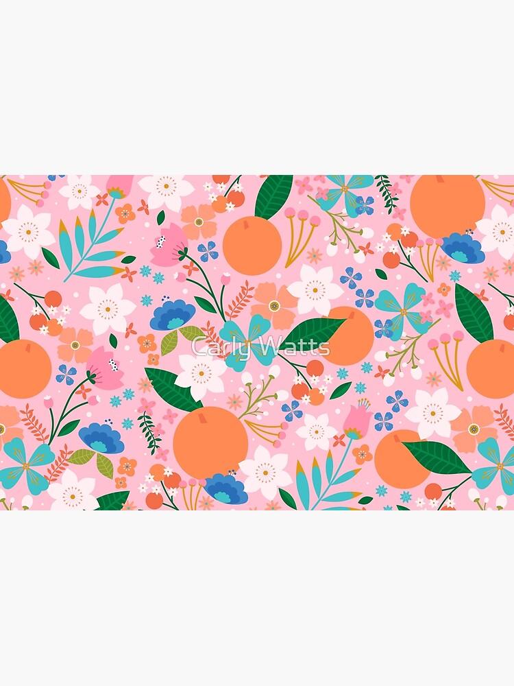 Orange Blossom  by CarlyWatts