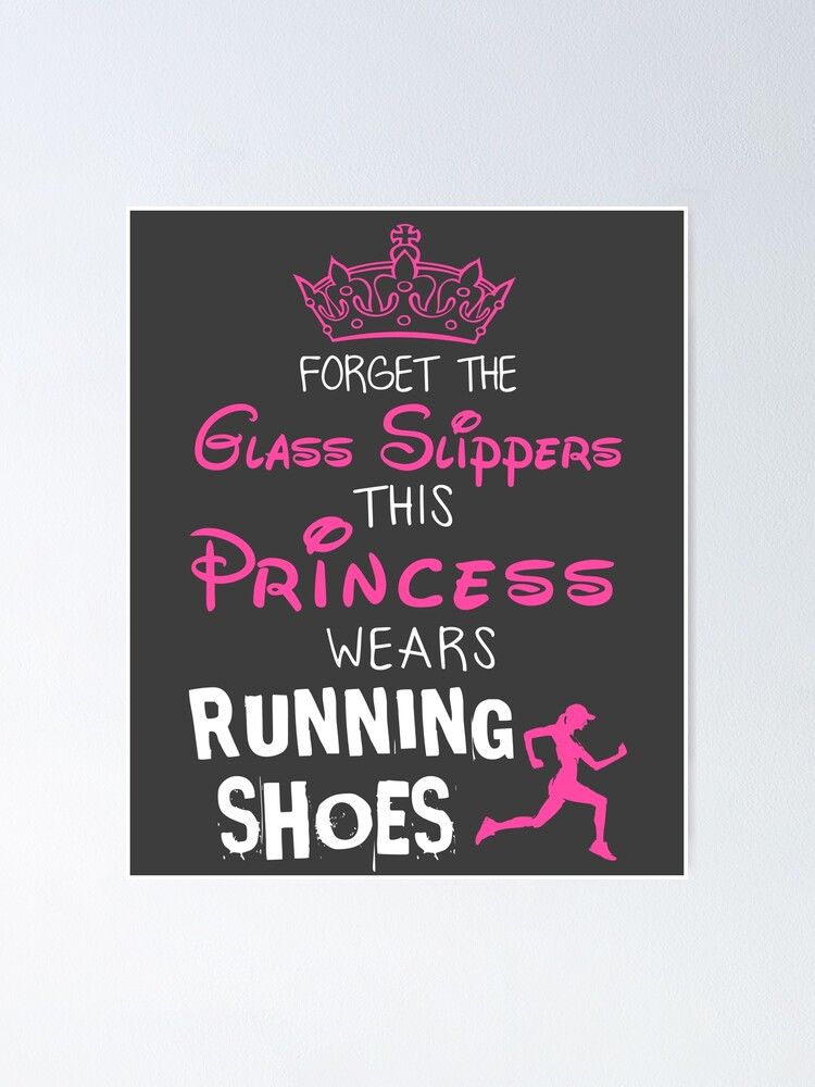 this princess wears tap shoes womens fitted t-shirt Forget the glass slippers
