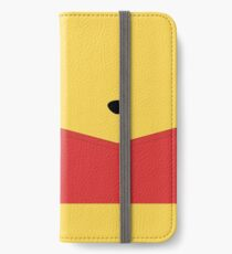 Rumbly in my Tummy iPhone Wallet/Case/Skin