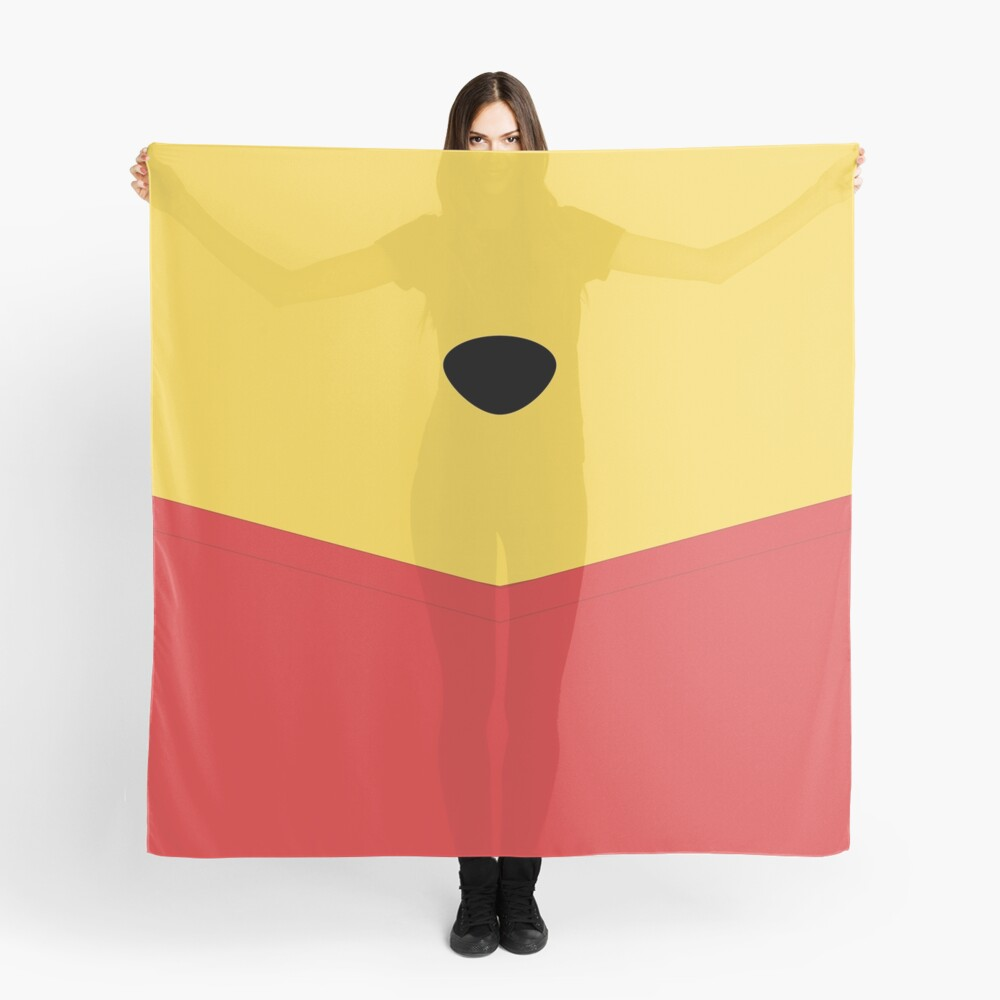 Rumbly in my Tummy Scarf