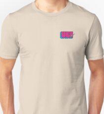 Retro Ubisoft Logo Unisex T-Shirt
