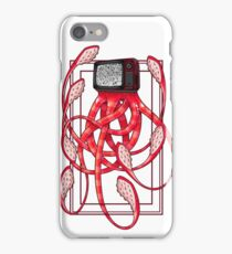 Octopus TV iPhone Case/Skin