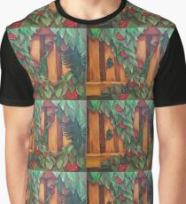 What's in your Yard? Graphic T-Shirt