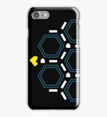 CatanMan iPhone Case/Skin