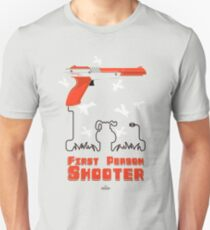 FPS, First Person Shooter T-Shirt