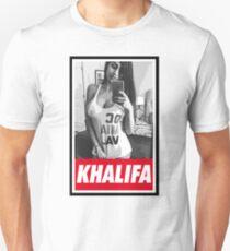 Mia Khalifa Unisex T-Shirt