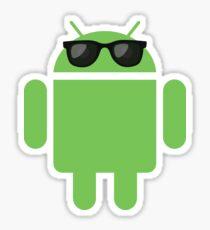 Android Verano Sticker