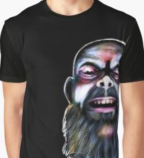Adam Graphic T-Shirt