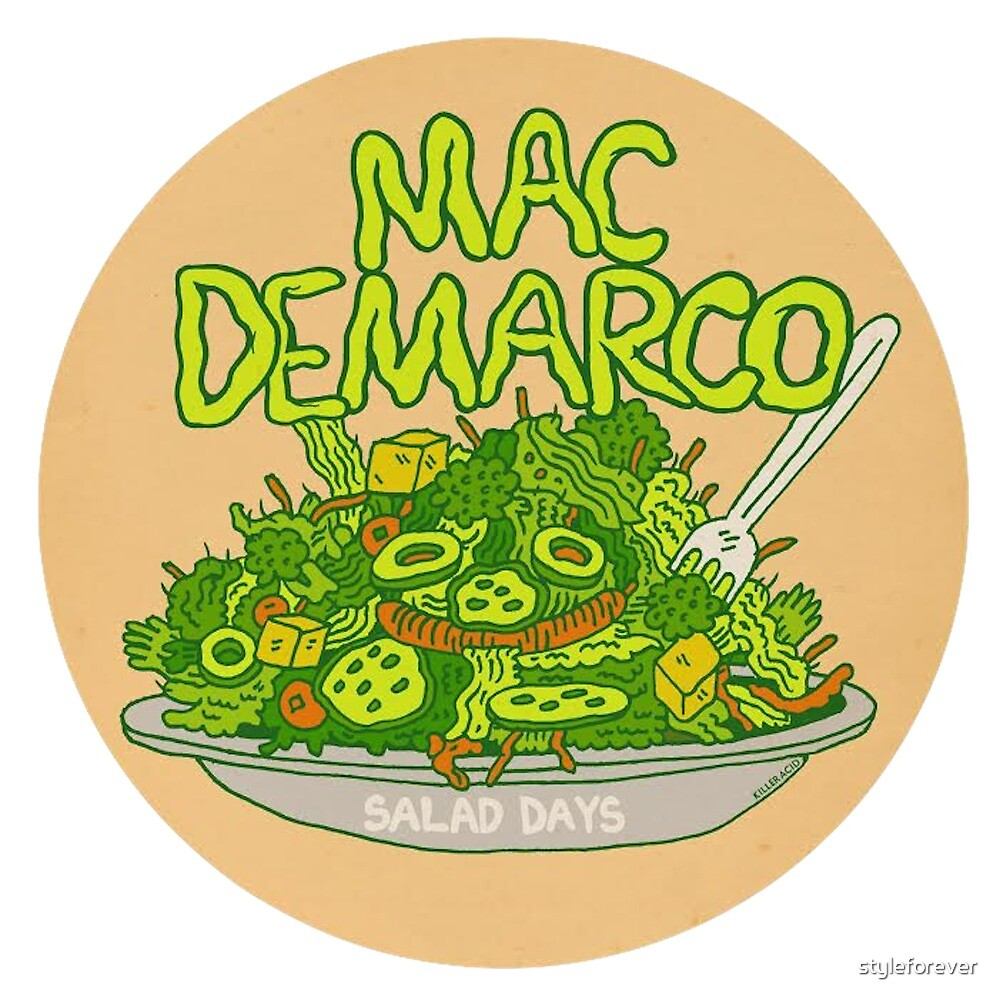 Mac Demarco forever by styleforever