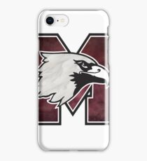 McMaster iPhone Case/Skin