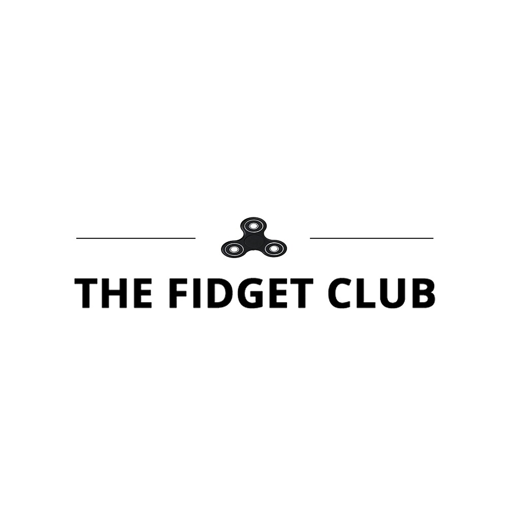 fidget spinner club by Random Stuffz