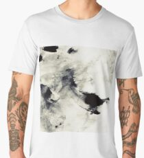 Abstract Painting Men's Premium T-Shirt