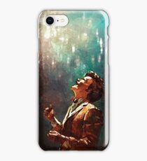 Doctor who · Eleventh doctor iPhone Case/Skin