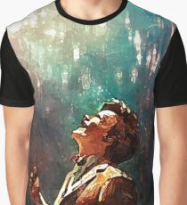 Doctor who · Eleventh doctor Graphic T-Shirt