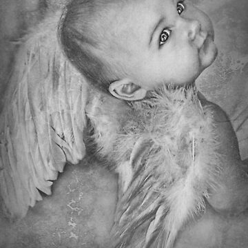Cherub by Sharon