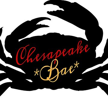 Chesapeake Bae by aj4787