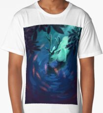 Mystic Deer Long T-Shirt