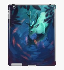 Mystic Deer iPad Case/Skin